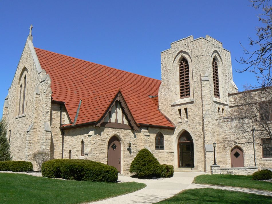 Fifth Avenue United Methodist Church