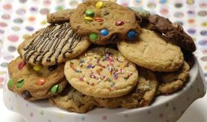 Generic Photo of cookies