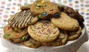 Generic Photo of cookies
