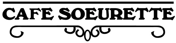 Café Soeurette