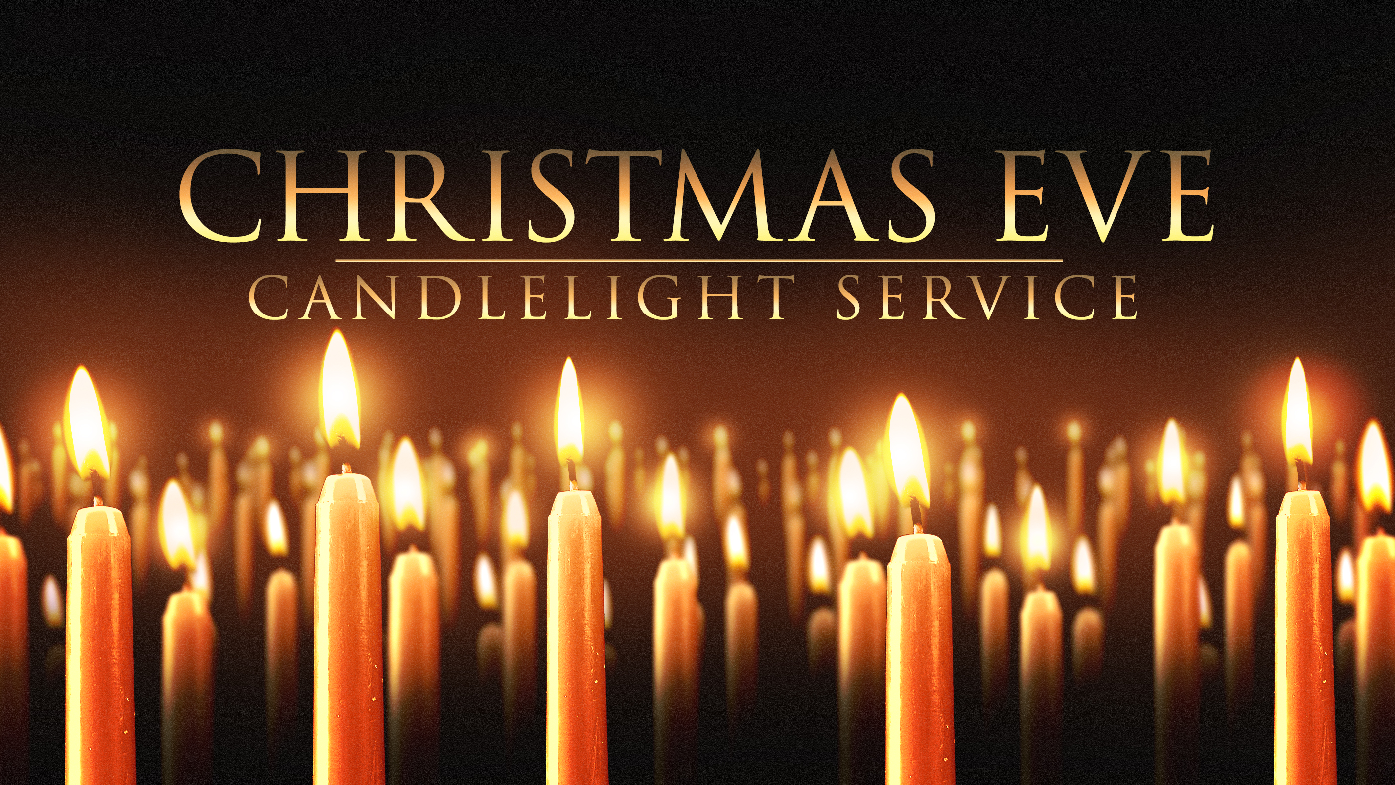 christmas eve service christmas eve service